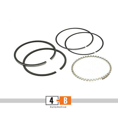 FOR NISSAN YD25DDTI 2.5L NAVARA D40 PATHFINDER R51 RIK PISTON RING SET 0.50