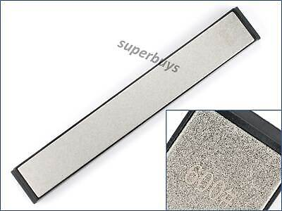 600Grit Whetstone Polishing Diamond Plate Stone Knife Blade Sharpening Tool