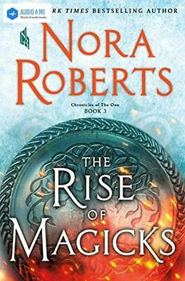 The Rise of Magicks: Chronicles of The One, Book 3 - Buy 1 Get 1 AB