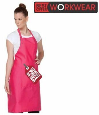 JB's Wear JB's APRON WITH POCKET JBS 5A