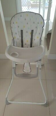 High chair (pick up only)