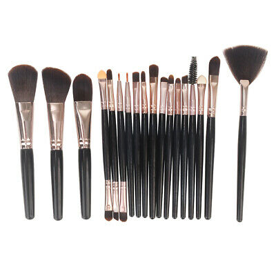18er Make Up Pinsel Set Kosmetik Pinsel Makeup Pinsel Schminkpinsel Set