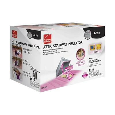 Owens Corning Attic Stair Insulator Tent Cover II 25-1/2 in. x 54 in.
