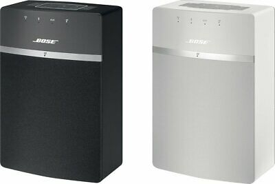 Bose® - SoundTouch® 10 Wireless Music System