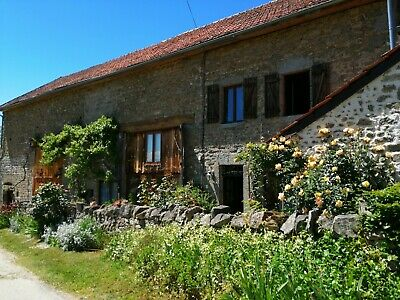 Lifestyle for Sale: Property in France, perfect family home ready to move into