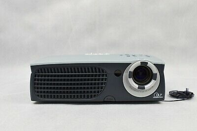 Optoma EP 753 DLP 1600 Lumens Presentation Projector Native Resolution 1024x768