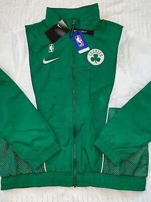 BOSTON CELTICS NIKE Courtside French Terry Pullover Hoodie