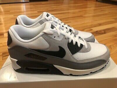 Nike Air Max 90 ID RARE Black Infrared Men's Size 13 One of