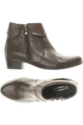 5th Avenue 41 Booties Boots Damen GrDe Stiefelette Ankle VqSzpUM