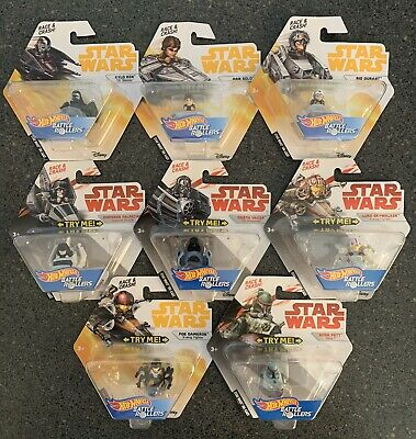 Star Wars Rattle Rollers.