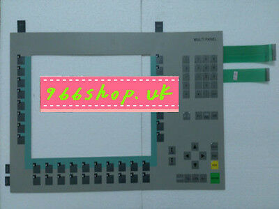 NEW FOR SIEMENS SIEMENS 6AV6545-0DA10-0AX0 MP370 Membrane Keypad