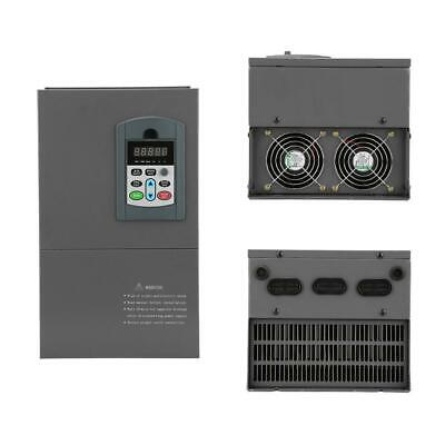 22KW 3HP 380V 3 Phase Variable Frequency Drive Converter 12A GD