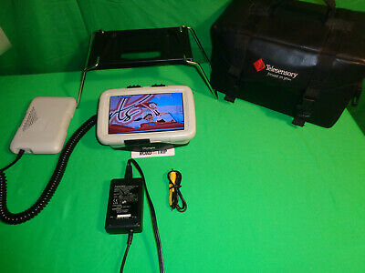 Telesensory Olympia MV2A Low Vision Video Magnifier