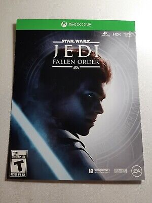 Star Wars Jedi Fallen Order Deluxe Edition Xbox One Full Game Download