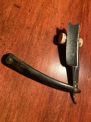 Wade & Butcher 17/16 For Barbers Only Pre-1880 Straight Razor
