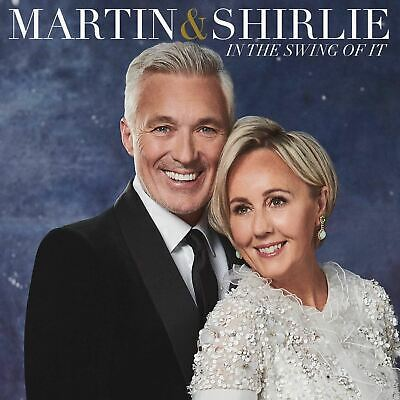 In The Swing Of It -Martin & Shirlie