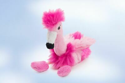 Schaffer Stuffed Toys Flamingo Chantal Magnetics