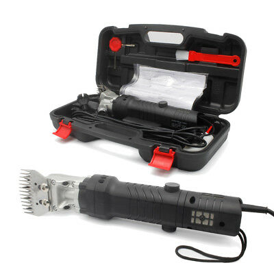 Free Clippers 350W Shearer Professional for Sheep Sheep Clippers