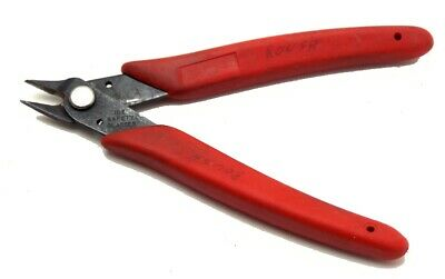 Klein Tools No. D275-5 Flush Cable Cutter Made in USA Used
