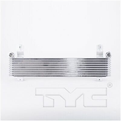 Auto Trans Oil Cooler TYC 19034