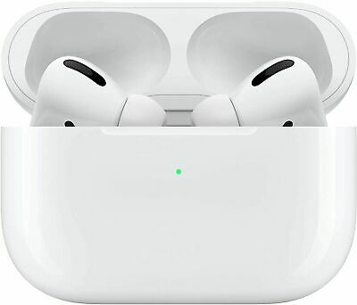 Apple AirPods PRO MWP22TY/A auricolare bluetooth custodia ricarica wireless