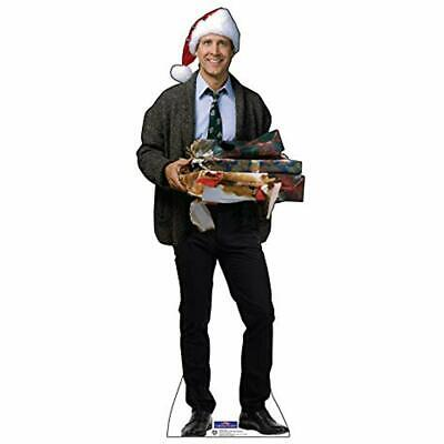 Advanced Graphics Clark Griswold Life Size Cardboard Cutout Standup - National