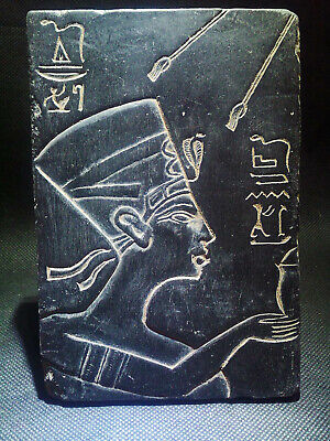 EGYPTIAN ANTIQUE ANTIQUITIES Stela Stele Stelae 1549-1310 BC