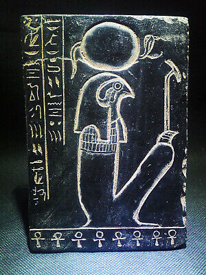 EGYPTIAN ANTIQUE ANTIQUITIES Stela Stele Stelae 1549-1318 BC