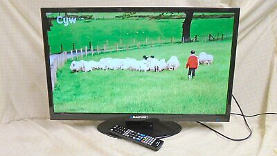 "LCD_LED 32"" inch BLAUPUNKT Freeview TV_USB"