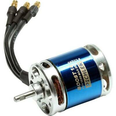 Engine Electric Brushless for Model Aircraft Boost 18s Pichler Kv RPM / Min