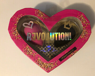 New Paris Hilton Revolution Makeup Beauty Sponge Set (2 Piece)