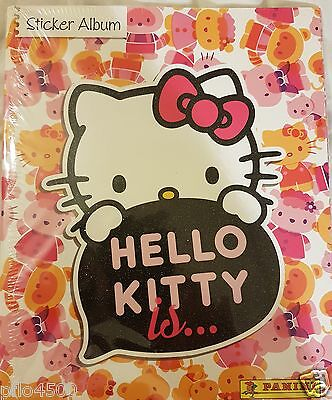 HELLO KITTY IS X5O LOOSE STICKERS
