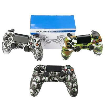 Bluetooth Wireless Dualshock Joystick Controller Fit For PS4