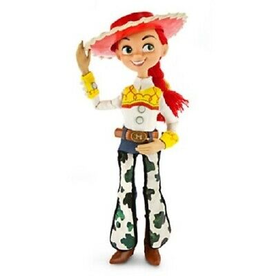 Disney Toy Story Talking Jessie Action Figure --15'' *New