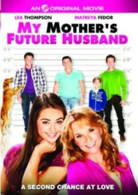 MY MOTHER'S FUTURE HUSBAND (Region 1 DVD,US Import,sealed.)