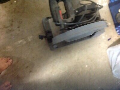 METAL CUT OFF SAW 2000W Electric DROP SAW CHOP MACHINE Industrial Belt Drive