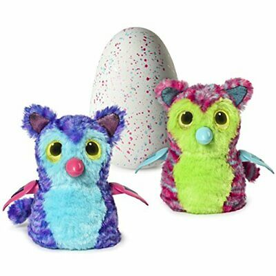 Hatchimals Fabula Forest - Hatching Egg with (Fabula Forest Tigrette)