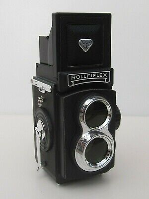 Rolleiflex 1:1 Scale Shop Display Model