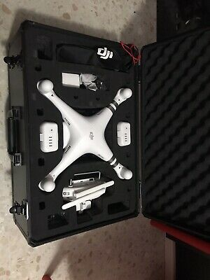 DJI Phantom 3 Advanced Y Extras