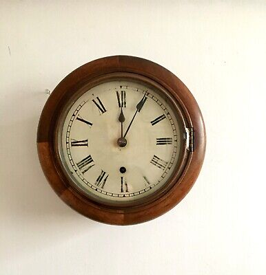Antique Clock by CAMERER CUSS & CO, New Oxford St, Bloomsbury, Shepherd's Bush