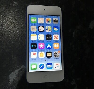 Apple iPod touch 6th Generation Blue (32GB)
