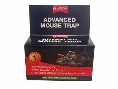 Advanced Mouse Trap RKLFM101