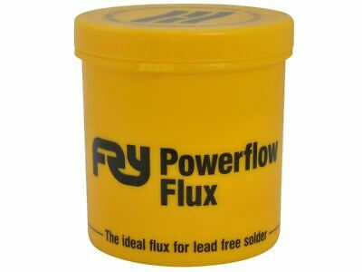 Powerflow Flux Large 350g FRYPFLARGE