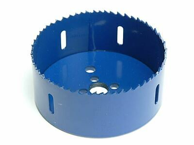 Bi-Metal High Speed Holesaw 114mm IRW10504208