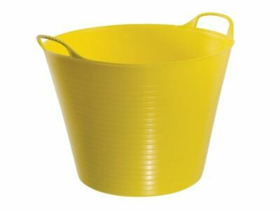 Gorilla Tub� Medium 26 litre - Yellow GORTUB26