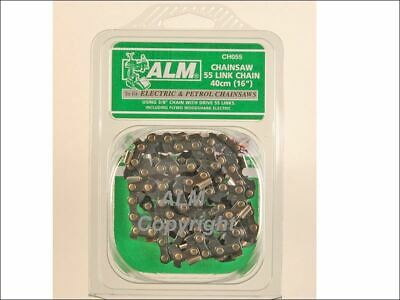 CH055 Chainsaw Chain 3/8in x 55 links - Fits 40cm Bars ALMCH055
