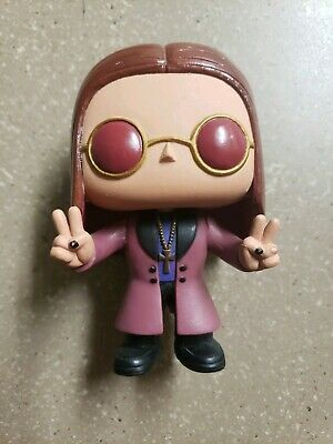 Funko Pop! Rocks - Ozzy Osborne - Very rare - Out of Box Authentic Great Cond
