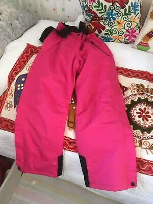 Pair Of Ski Trouser By Crane 9/10 Excellent Condition