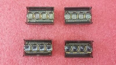 10Pcs LITRONIX SP1-36 4-CHARACTER LED DISPLAY SP136