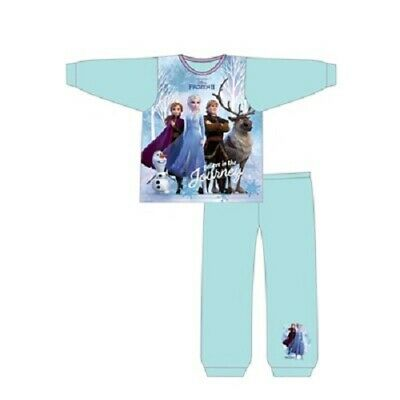 BNWT - Frozen 2 Pyjamas - Age 18/24 months, 2/3, 3/4 and 4/5 years
